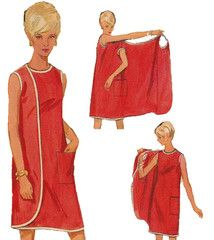 3 armhole dress