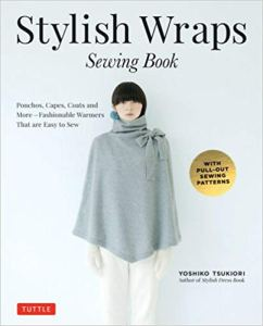 stylish wraps book